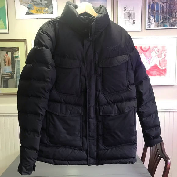 68feb2114 Men's North Face Far Northern Jacket